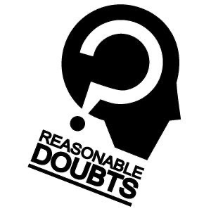 reasonable doubts podcast by www doubtcast org on apple podcasts
