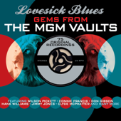 Lovesick Blues - Hank Williams