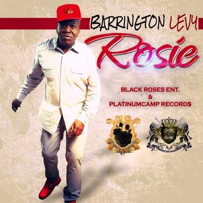 Rosie - Single - Barrington Levy