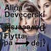 Alina Devecerski - Flytta På Dej artwork