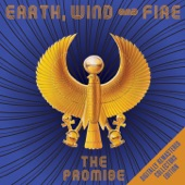Earth, Wind & Fire - Where Do We Go From Here?