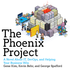 The Phoenix Project: A Novel about IT, DevOps, and Helping Your Business Win 5th Anniversary Edition (Unabridged) audiobook