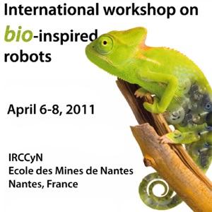 International Workshop on Bio-Inspired Robots