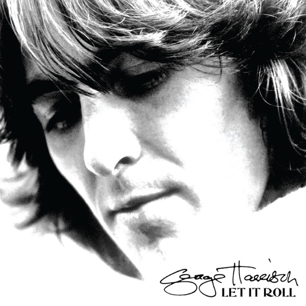 Got My Mind Set On You by George Harrison