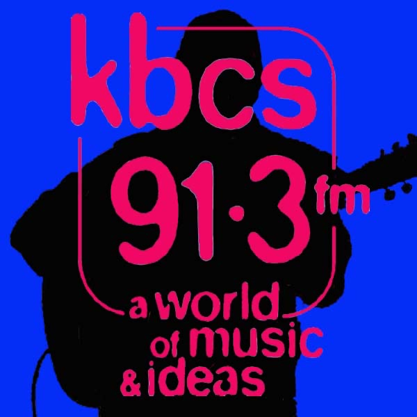 KBCS In-Studio Performances