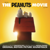 The Peanuts Movie (Original Motion Picture Soundtrack) - Various Artists