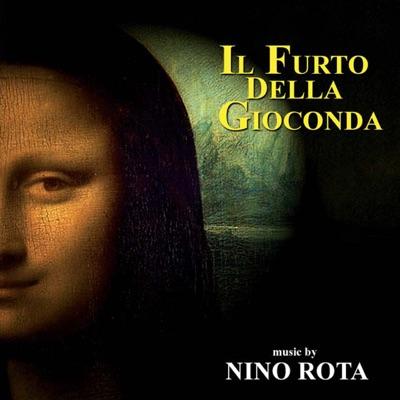 Il furto della Gioconda (Original Television Soundtrack) - Nino Rota