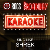 Karaoke in the Style of Shrek, the Broadway Musical - EP