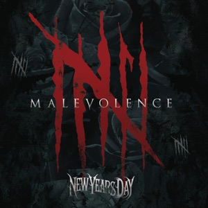 New Years Day - Kill or Be Killed