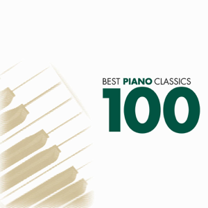 Various Artists - 100 Best Piano