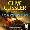 Clive Cussler & Justin Scott - The Wrecker: Isaac Bell, Book 2 (Unabridged) artwork