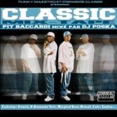 Classic Mix-Tape (Mixé par DJ Poska)