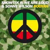 Booyah (feat. We Are Loud! & Sonny Wilson)