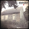 Eminem - The Marshall Mathers LP2 (Deluxe Version) artwork