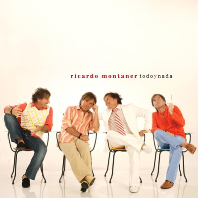 Todo y Nada - Ricardo Montaner