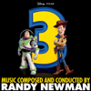 Randy Newman - Toy Story 3 (Soundtrack from the Motion Picture) Grafik
