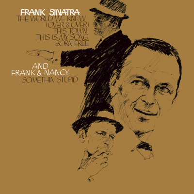 This Town - Frank Sinatra song