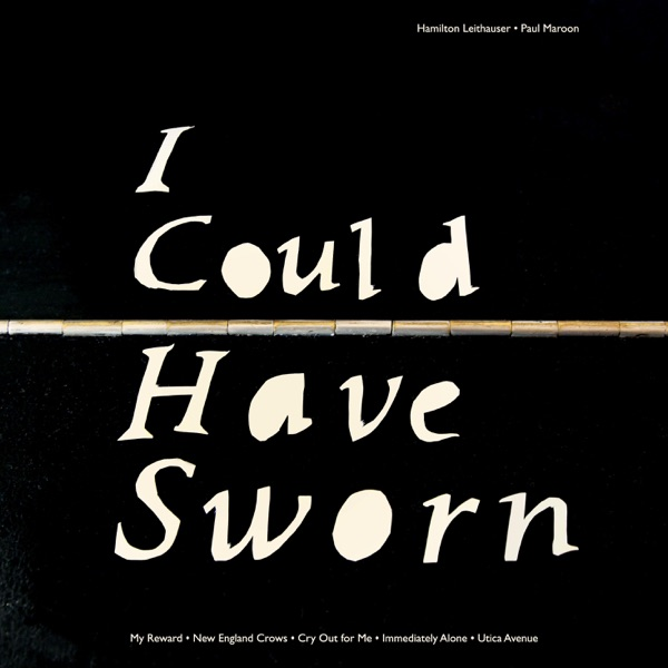 I Could Have Sworn - EP