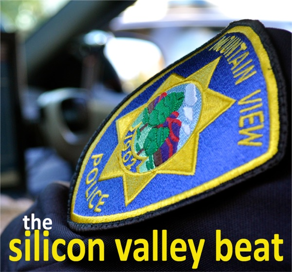 Mountain View Police >> The Silicon Valley Beat