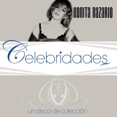 Celebridades - Ednita Nazarío - Ednita Nazario