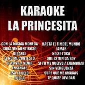 Karaoke la Princesita