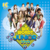 Wie wordt Junior 2013?