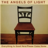 Angels Of Light - Nations