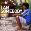 I Am Somebody (feat. London Elektricity, S.P.Y & Diane Charlemagne) - EP ジャケット写真