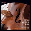 Johann Sebastian Bach - Sonatas & Partitas for solo violin, BWV 1001-1006 - Stanley Ritchie