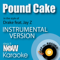 Off the Record Instrumentals - Pound Cake (In the Style of Drake feat. Jay Z) [Instrumental Karaoke Version]