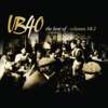 UB40 - Wear You to the Ball artwork