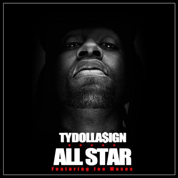 All Star (feat. Joe Moses) - Single
