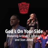 Mississippi Mass Choir - God's on Your Side