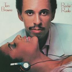 View album Tom Browne - Rockin' Radio (Bonus Track Version)
