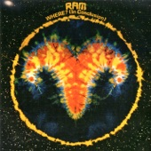RAM - Aza - Spiral Paths / Bound / Peril & Feather / Where? In Conclusion