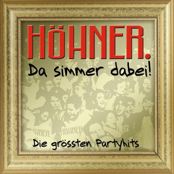 Höhner mit Viva Colonia (Da simmer dabei, dat is prima!) (Version 2005)