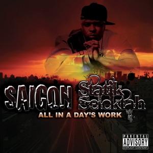 Saigon & Statik Selektah - The Rules