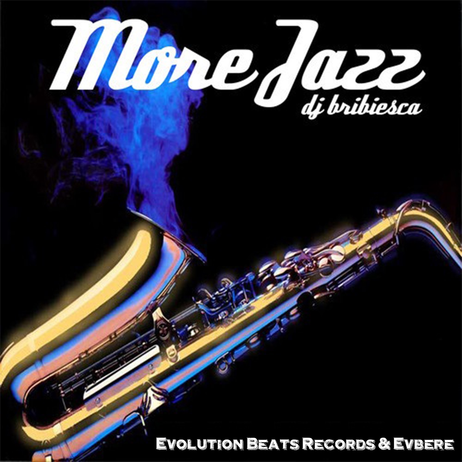 More Jazz - Single