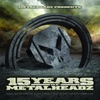 15 Years of Metalheadz (Remastered Full-Length Versions), Various Artists