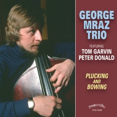 Plucking & Bowing (feat. Tom Garvin & Peter Donald)
