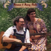 Norman And Nancy Blake - He's Passing This Way