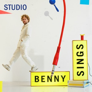 Benny Sings - You and Me feat. GoldLink