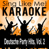 Deutsche Party Hits, Vol. 2 (Karaoke Version)
