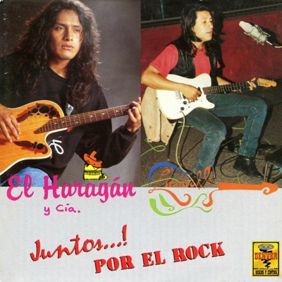 Juntos por el Rock, Vol. 1 - El Haragán