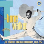 T-bone Walker - You Don't Love Me