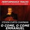 O Come O Come Emmanuel Performance Tracks EP