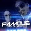Famous feat Akon Tony T Desa Robert M EP