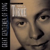 Mel Tormé - Bewitched, Bothered and Bewildered