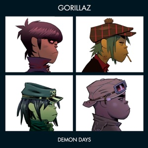 Demon Days Mp3 Download
