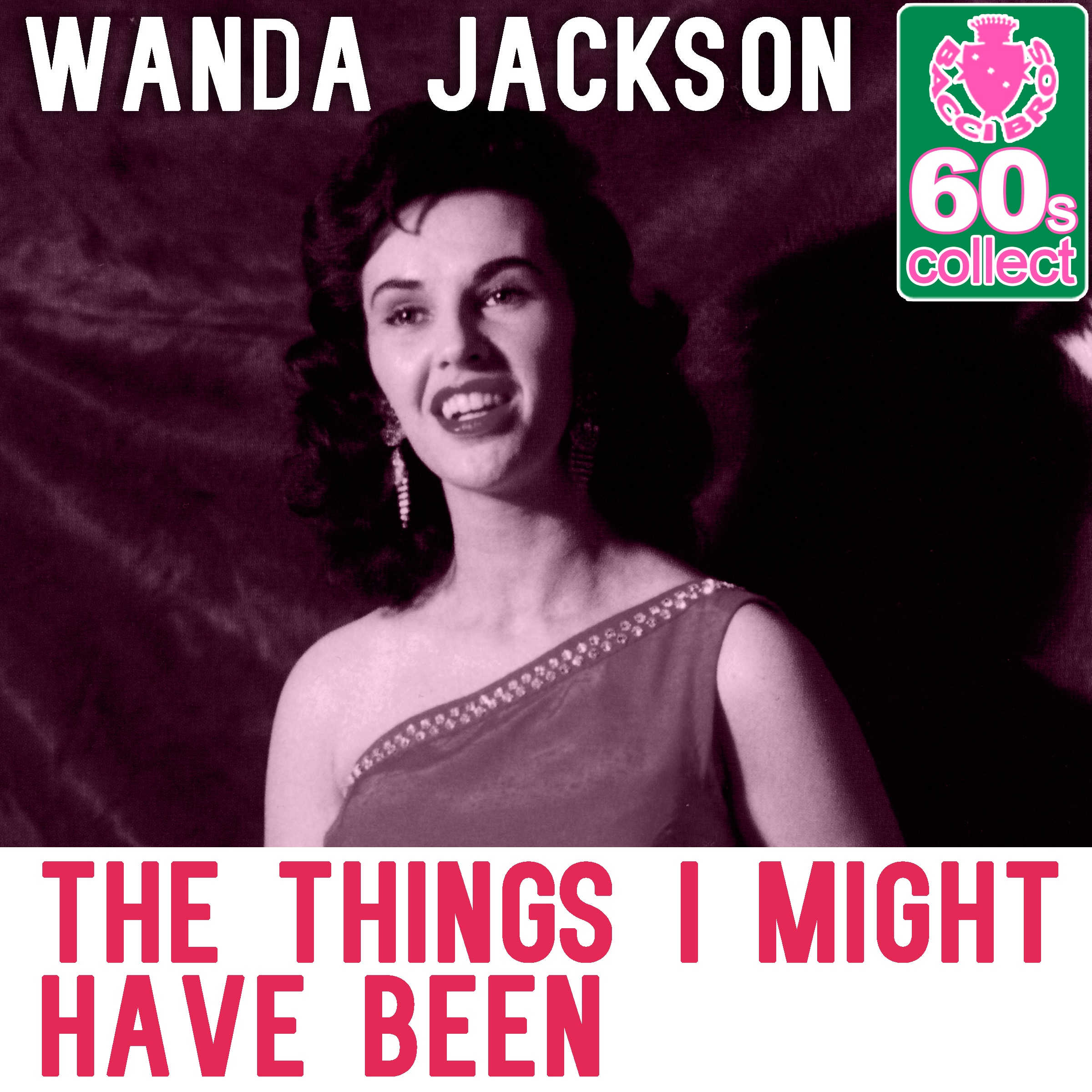The Things I Might Have Been (Remastered) - Single